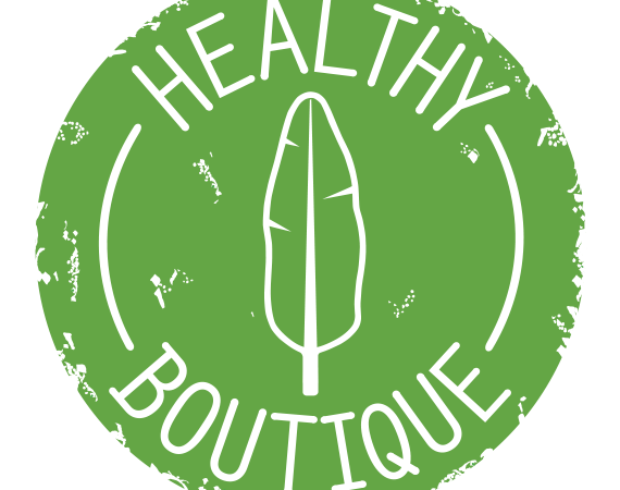 HealthyBoutique